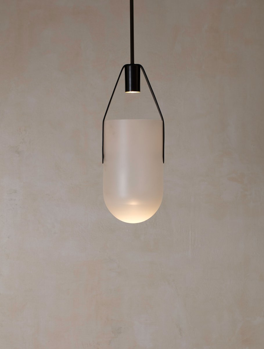 """Well Pendant 14"""" Ceiling lights, Glass pendant light"""