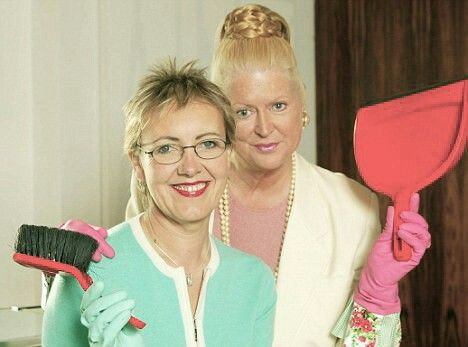 Kim Woodburn And Aggie Mackenzie Are Back For A Fifth Series Of