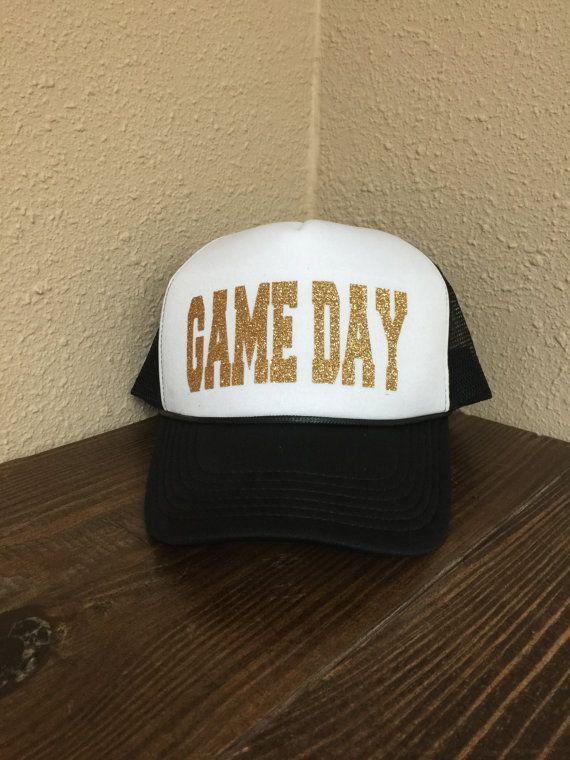 Game Day Adult Trucker Hat 683b2e126e55
