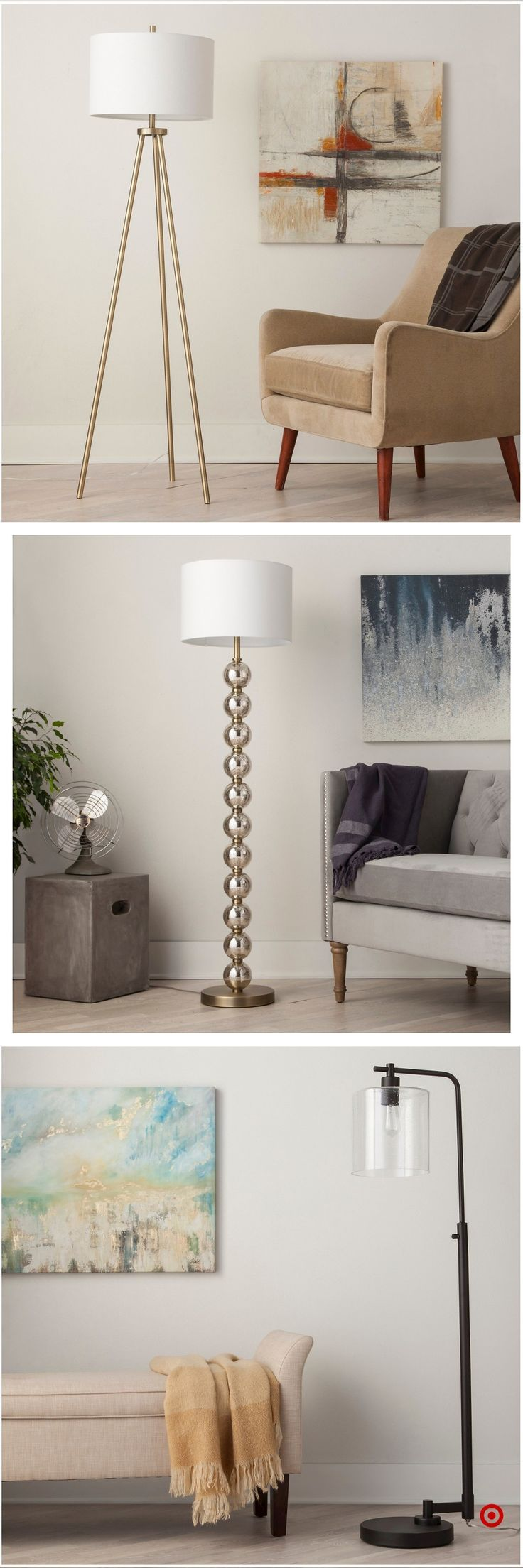 48+ Floor lamps for living room target ideas