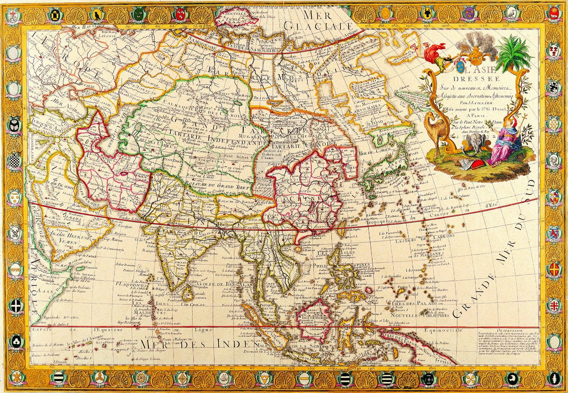 Pin by on pinterest items similar to historical maps antique world map map old world map 119 on etsy gumiabroncs Image collections