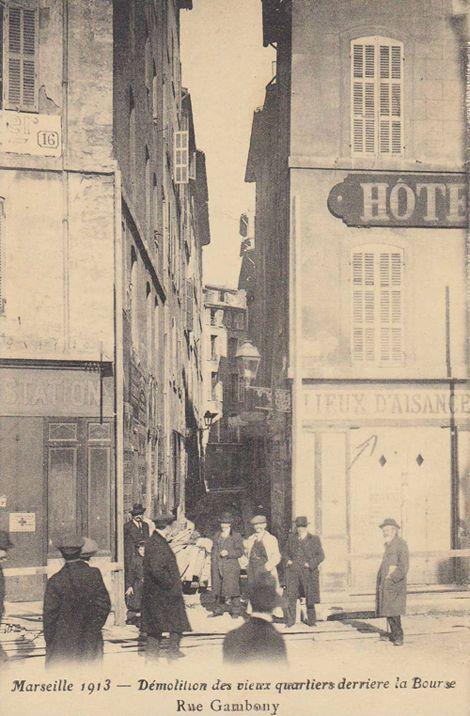 Exposition « les banlieues de Marseille en cartes postales anciennes » - Photimages...d'hier et ...