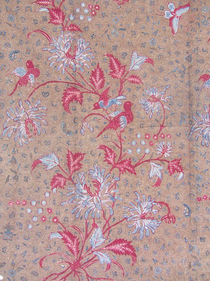 The Beauty Of Kopi Tutung Batik One Of My Favorite Batik Pattern Vintage And Very Elegant Indonesian Heritage From 1900 Batik Beautiful