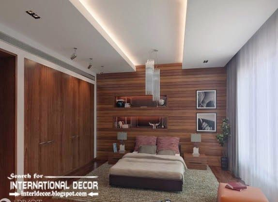 Best collection of plasterboard ceiling designs and for Drywall designs living room