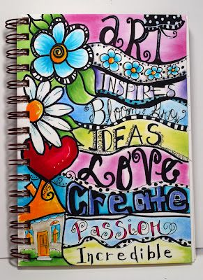 Letter Love My First Official Journal Page Revistas De Arte