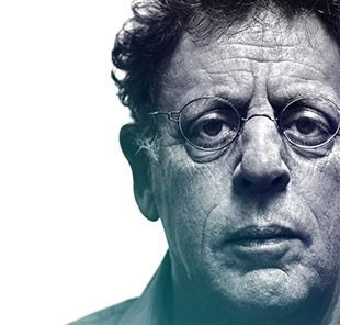 Unbound: Philip Glass with Kurt Andersen Mon, Apr 20, 2015 8pm LOCATION:Peter Jay Sharp Building BAM Howard Gilman Opera House RUN TIME: 1hr 30min ALL TICKETS:  $25 event only, $45 with book