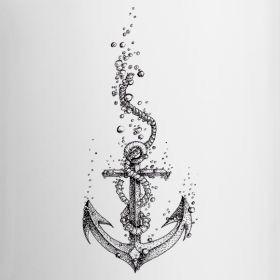 Encre bateau tattoos pinterest tatouage tatouage ancre et tatouage encre marine - Ancre de bateau dessin ...