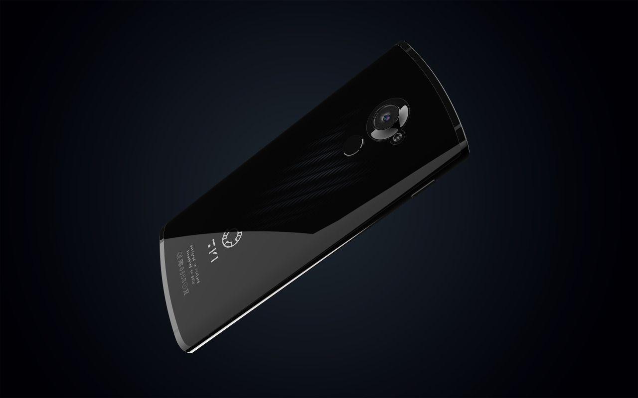Primul telefon mai rezistent decat titanul a fost anuntat! Cat costa device-ul cu inteligenta amplificata
