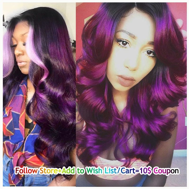 Lolly Peruvian Water Wave Bundles With Frontal Free Part Pre Plucked Lace Frontal Closure With Bundles 100% Human Hair Non Remy A Great Variety Of Goods Hair Extensions & Wigs