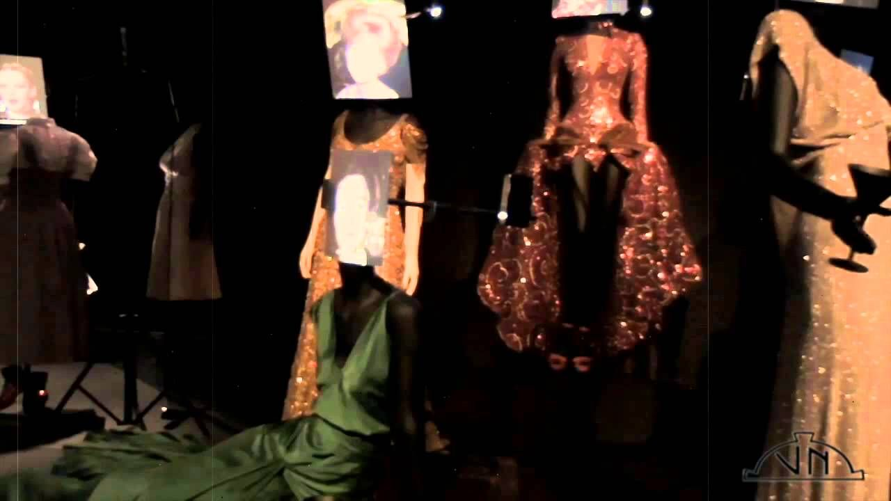 Hollywood Costume Exhibition at the Victoria and Albert