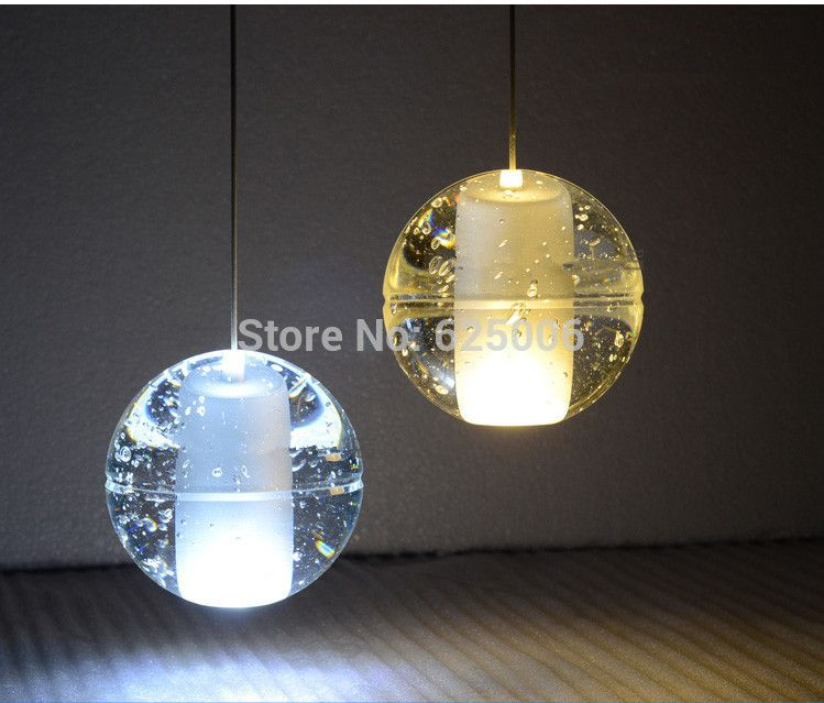 New arrived fashion clear or air bubble meteor shower crystal ball new arrived fashion clear or air bubble meteor shower crystal ball pendant lampstair pendant aloadofball Choice Image