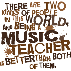 Music Teacher Quotes Funny Google Search Math Teacher Gift Teacher Appreciation Quotes Inspiration Music Teachers Quotes
