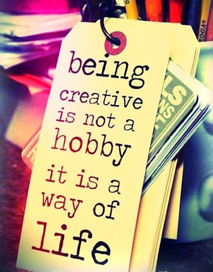 La creatividad...¿en peligro de extinción?