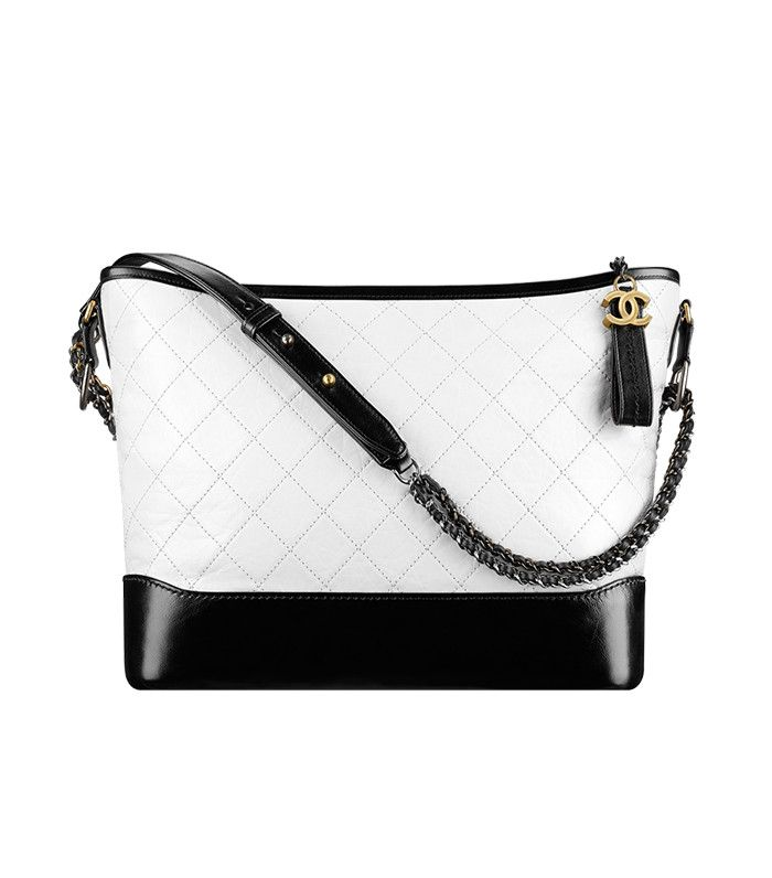 4b334b65079e Is This the New Chanel Bag We re Going to See Everywhere  via  WhoWhatWearUK