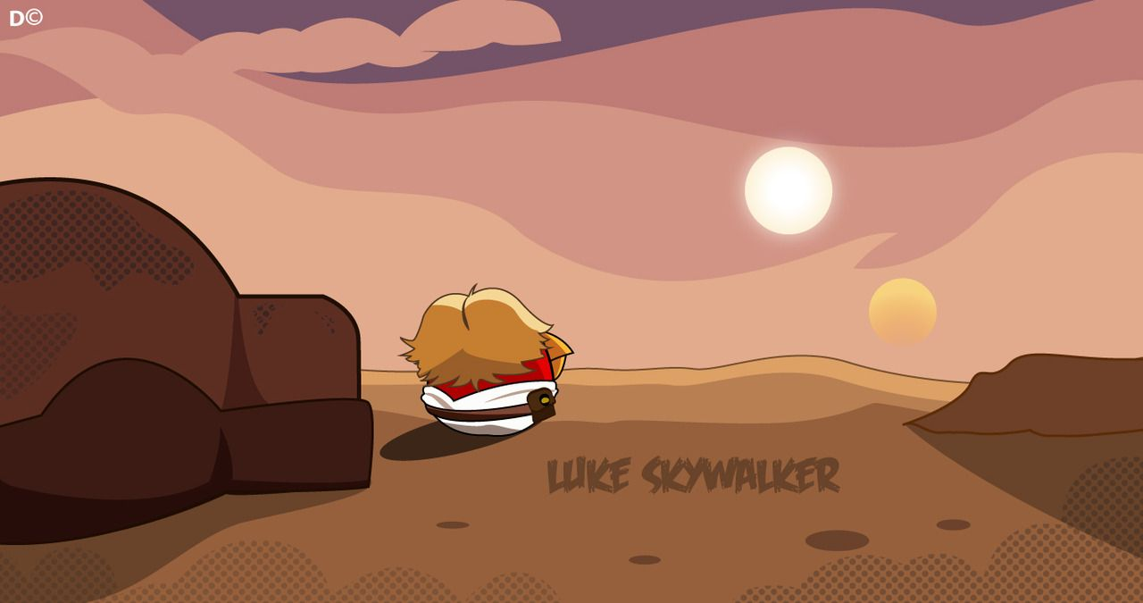 Angry Birds Star Wars Angrybirdsstarwars May The Birds Be With
