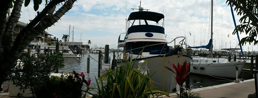 The Dock at Crayton Bay