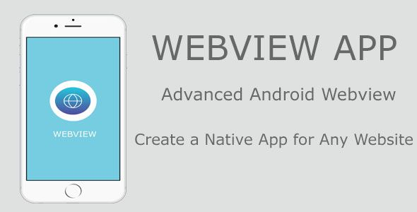 cool WebToNative - Sophisticated Android WebView Application