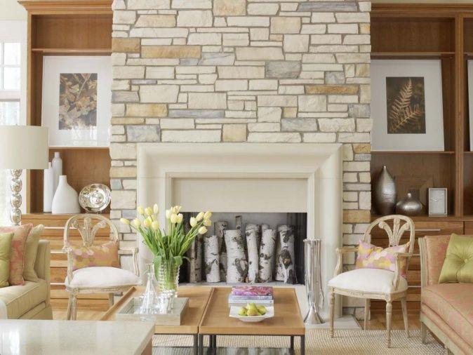 kamin dekoration my blog. Black Bedroom Furniture Sets. Home Design Ideas