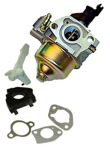 Honda Gx340 11 Hp Carburetor Come With Free 4 Pcs Gasket Set For