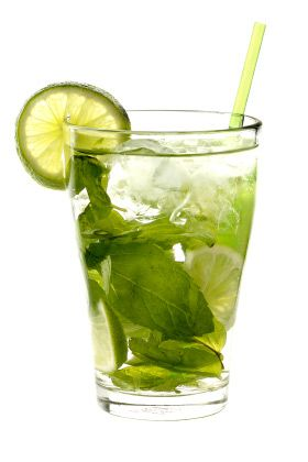 Mojito Ingredients 1 1 2 Oz Light Rum Several Mint Leaves 1 Oz Lime Juice Soda Water Lemon Lime S Mixed Drinks Recipes Mojito Ingredients Mojito Recipe