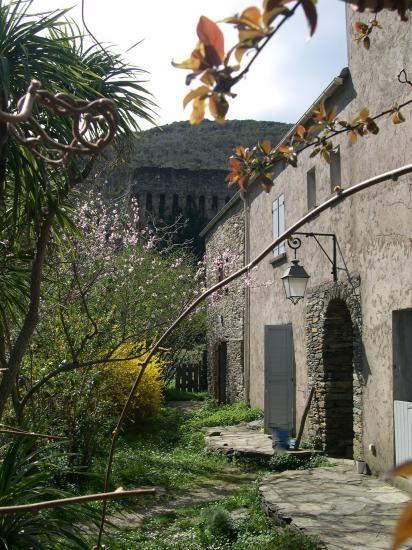 I Fundali - Cap Corse