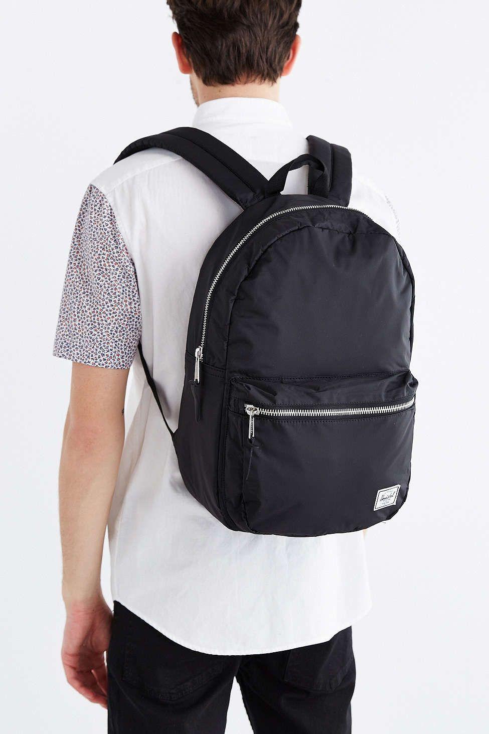 f8b13adcca Herschel Supply Co. Lawson Nylon Backpack