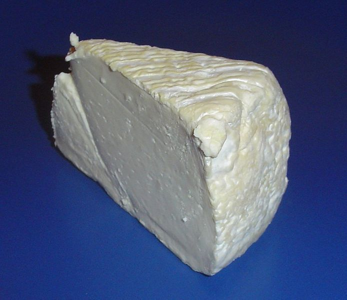 Délice De Bourgogne Also Known As Delice Cheese Is A French Cow S Milk Cheese From The Burgundy Regi How To Make Cheese Cheese Making Process Milk And Cheese