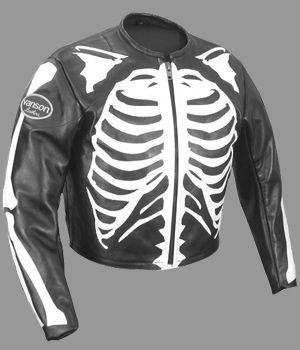 0826d5ba7 Vanson leathers bone jacket.... | Bikes | Jackets, Streetwear ...