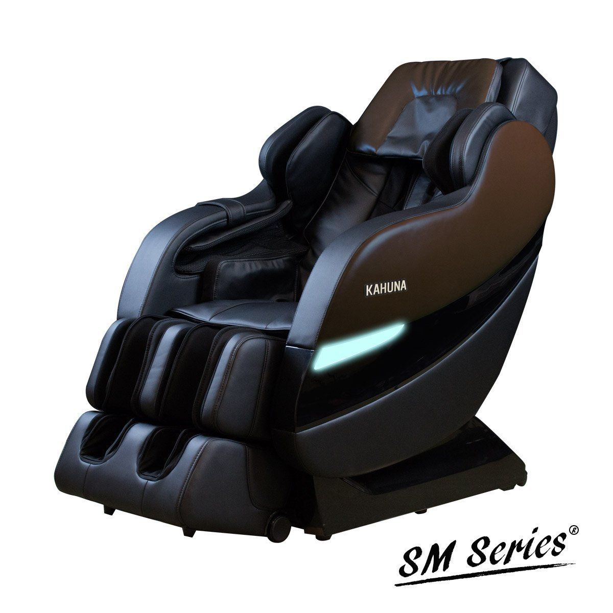 Top Performance Kahuna Superior Massage Chair with SLTrack