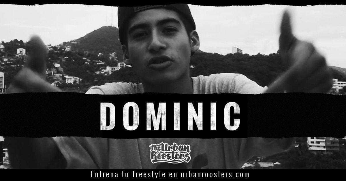 Dominic 👍 Quinto Escalon 905531d203f