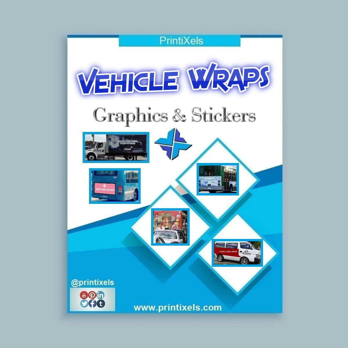 Car sticker maker in delhi - Vehicle Wraps Graphics Stickers Printing Installation