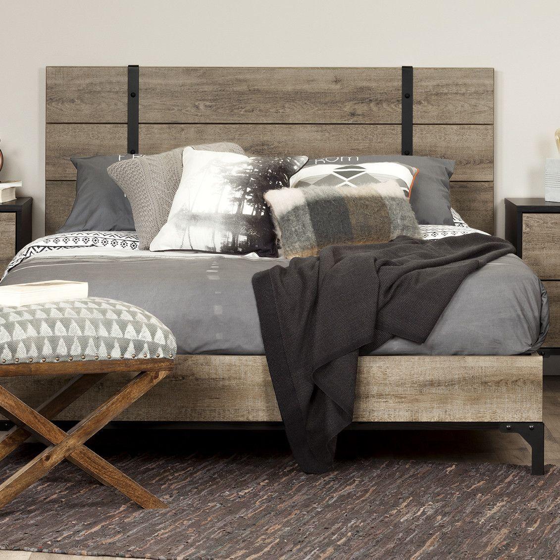 Valet Platform Bed Queen Platform Bed Furniture Bed Furniture