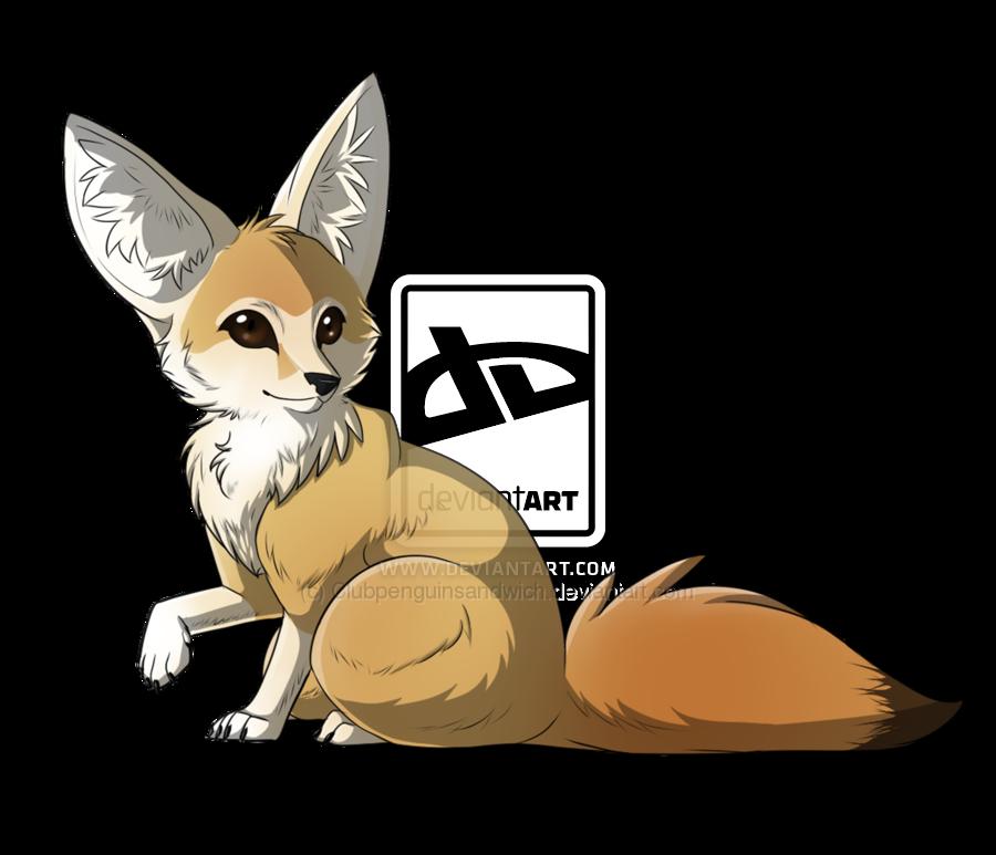 Fennec fox by 0ishi on deviantart drawings renard fennec dessin - Dessin renard ...