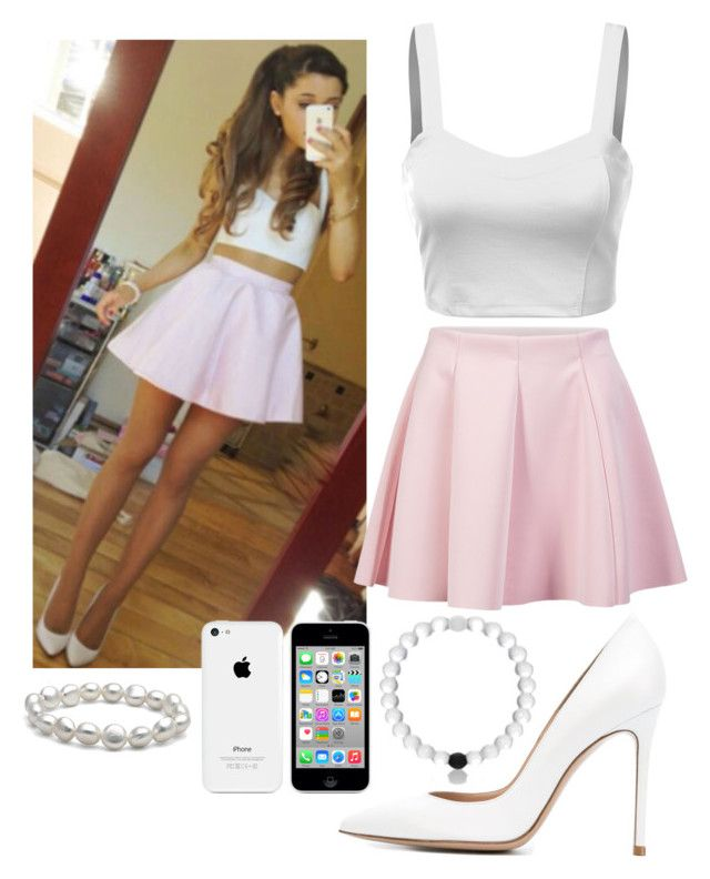 Steal Her Style Ariana Grande Polyvore Ariana Grande Outfits
