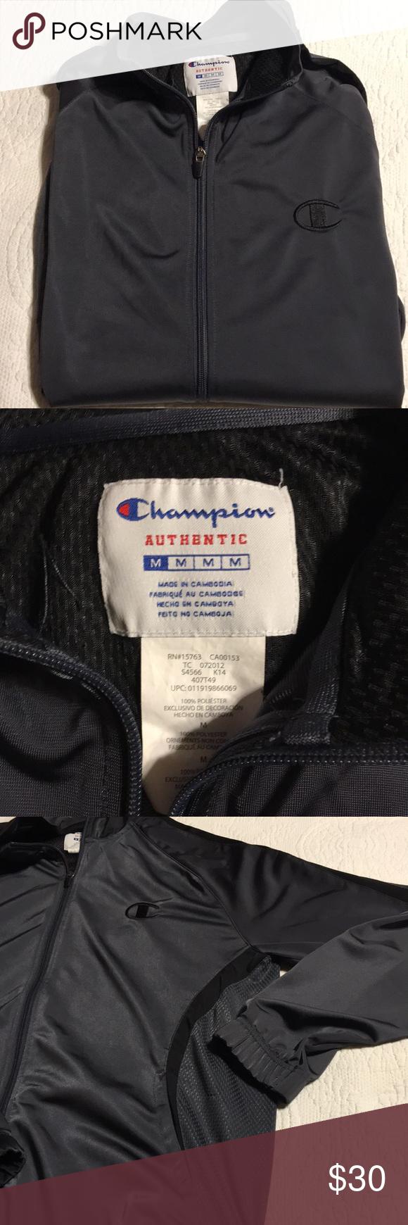 5 25 Champion Athletic Jacket Size Medium Jackets Athletic Jacket Champion Jacket [ 1740 x 580 Pixel ]
