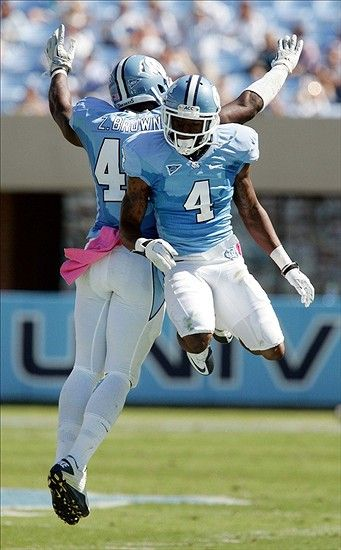 Unc Football First Impressions I Like The 4 2 5 Defense