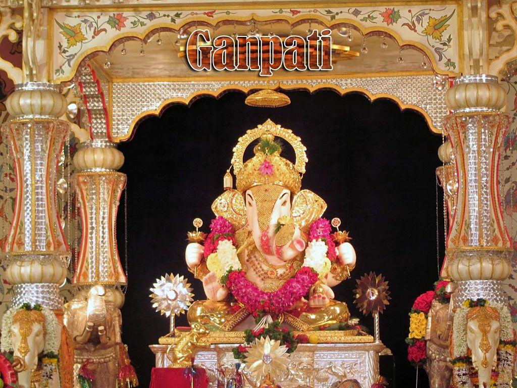 Free download siddhivinayak ganpati wallpapers lord ganesha free download siddhivinayak ganpati wallpapers thecheapjerseys Choice Image