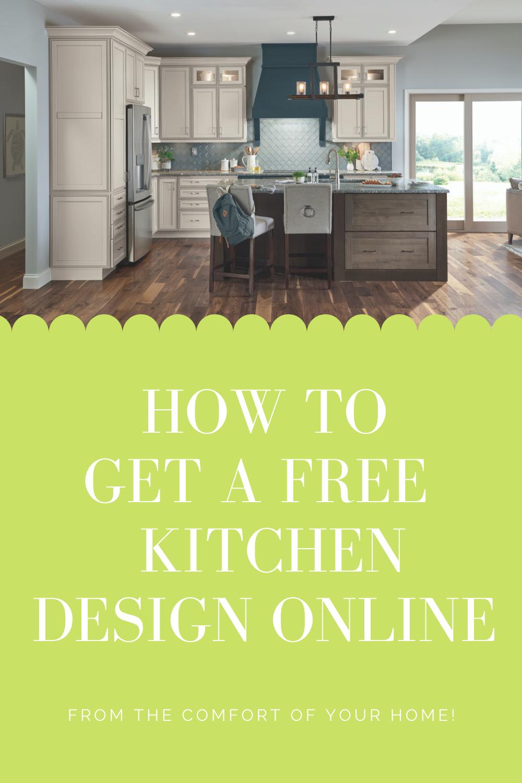 Free Kitchen Design In 2021 Free Kitchen Design Online Kitchen Design Design
