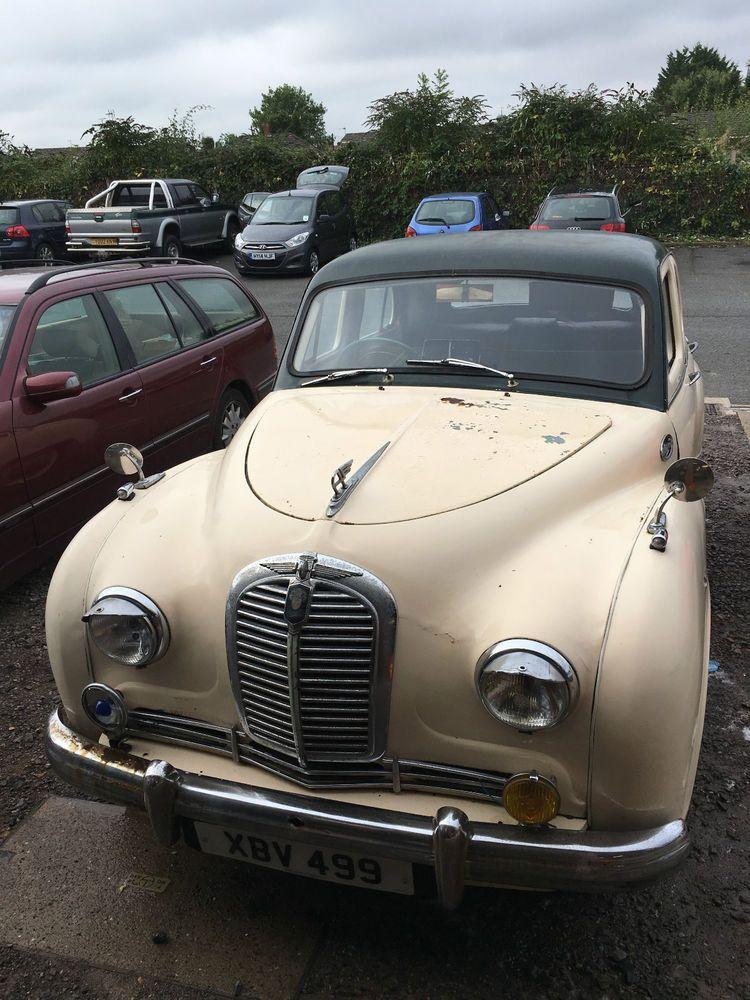 Austin Hereford | eBay | Lovely Old Cars. | Pinterest | Hereford and ...