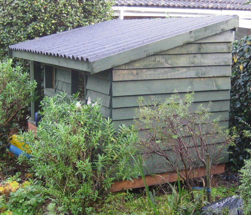 Guttapral Corrugated Roofing Bitumen Roofing Sheets Devon Corrugated Roofing Garden Cabins Roofing