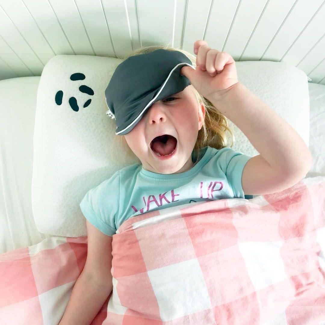 Kids Memory Foam Bamboo Pillow | 30