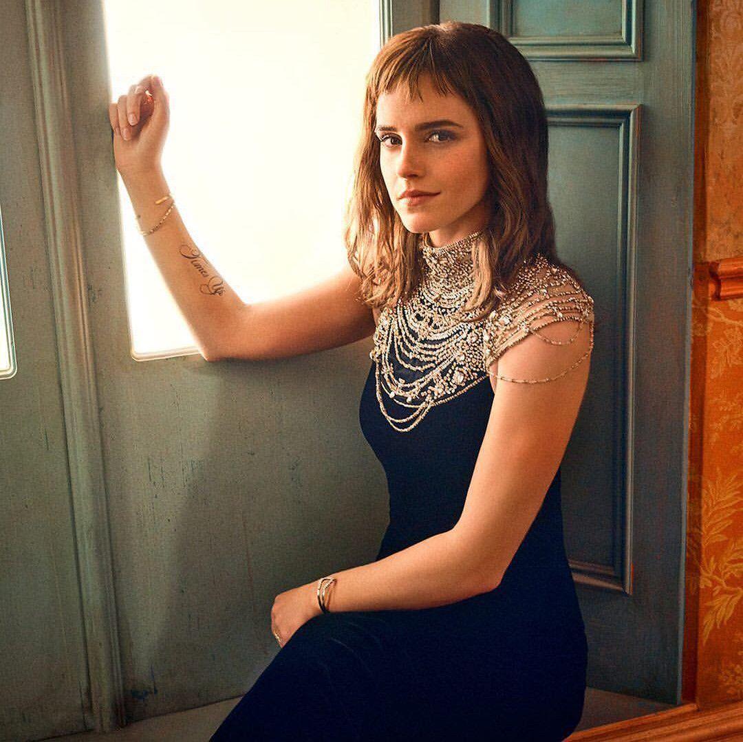 Emma Watson Filmek