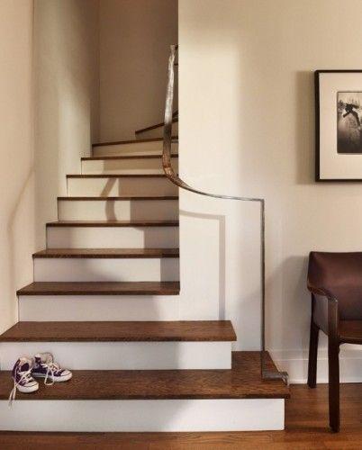 I Love This Stair Rail...