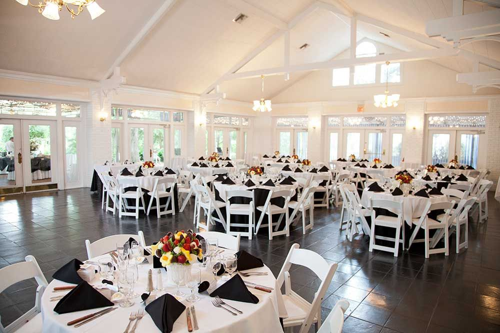 Mckenzie Hall Receptions Sweetwater Branch Inn Reception Wedding Venues Sweetwater