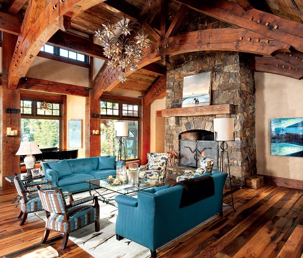 60 Most incredible living rooms featured on