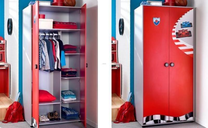 Wardrobe Designs For Kids Jpg 800 492 Kids Wardrobe Storage Wardrobe Furniture Wardrobe Design