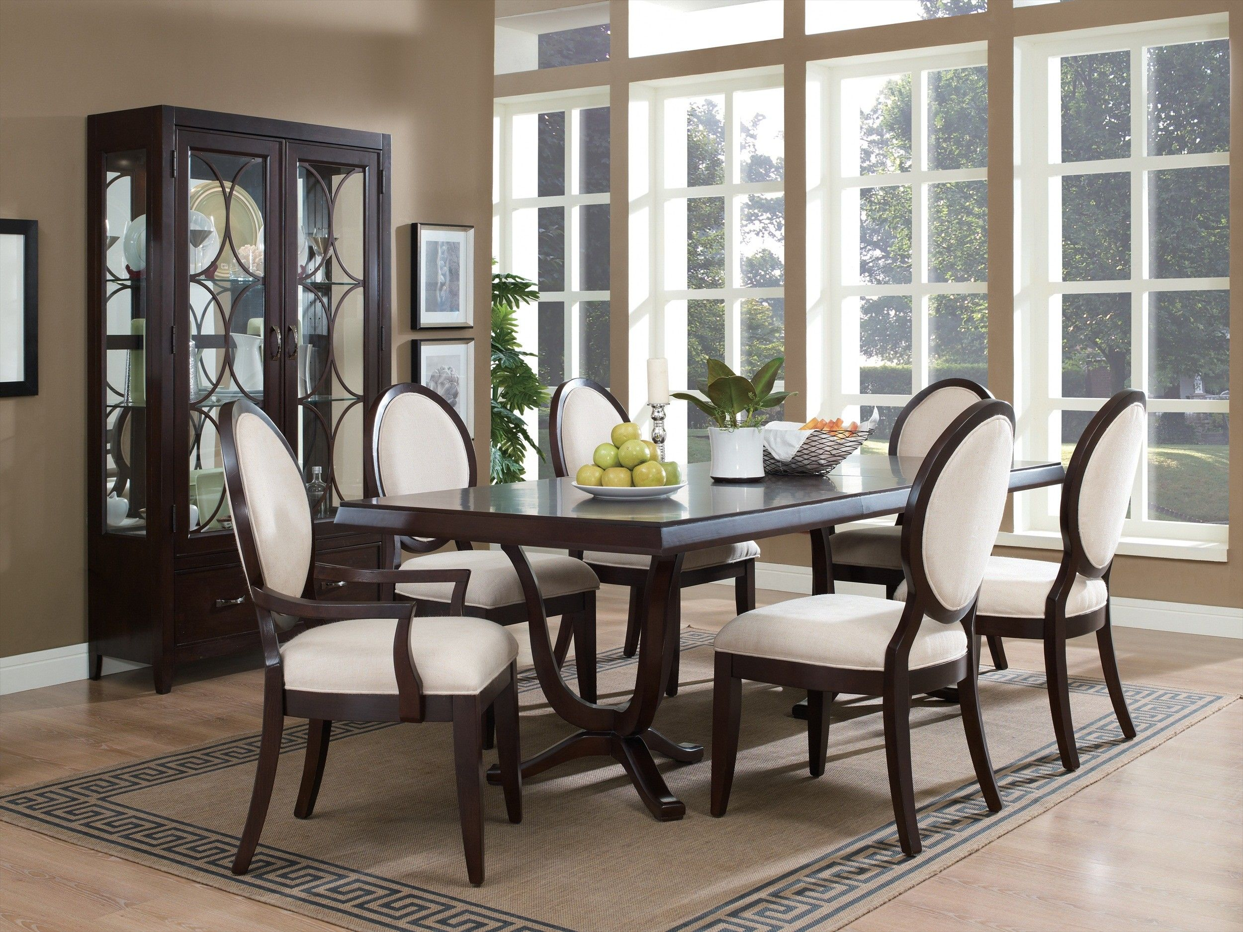 Dining chairs | Formal dining room sets, Dining room ...