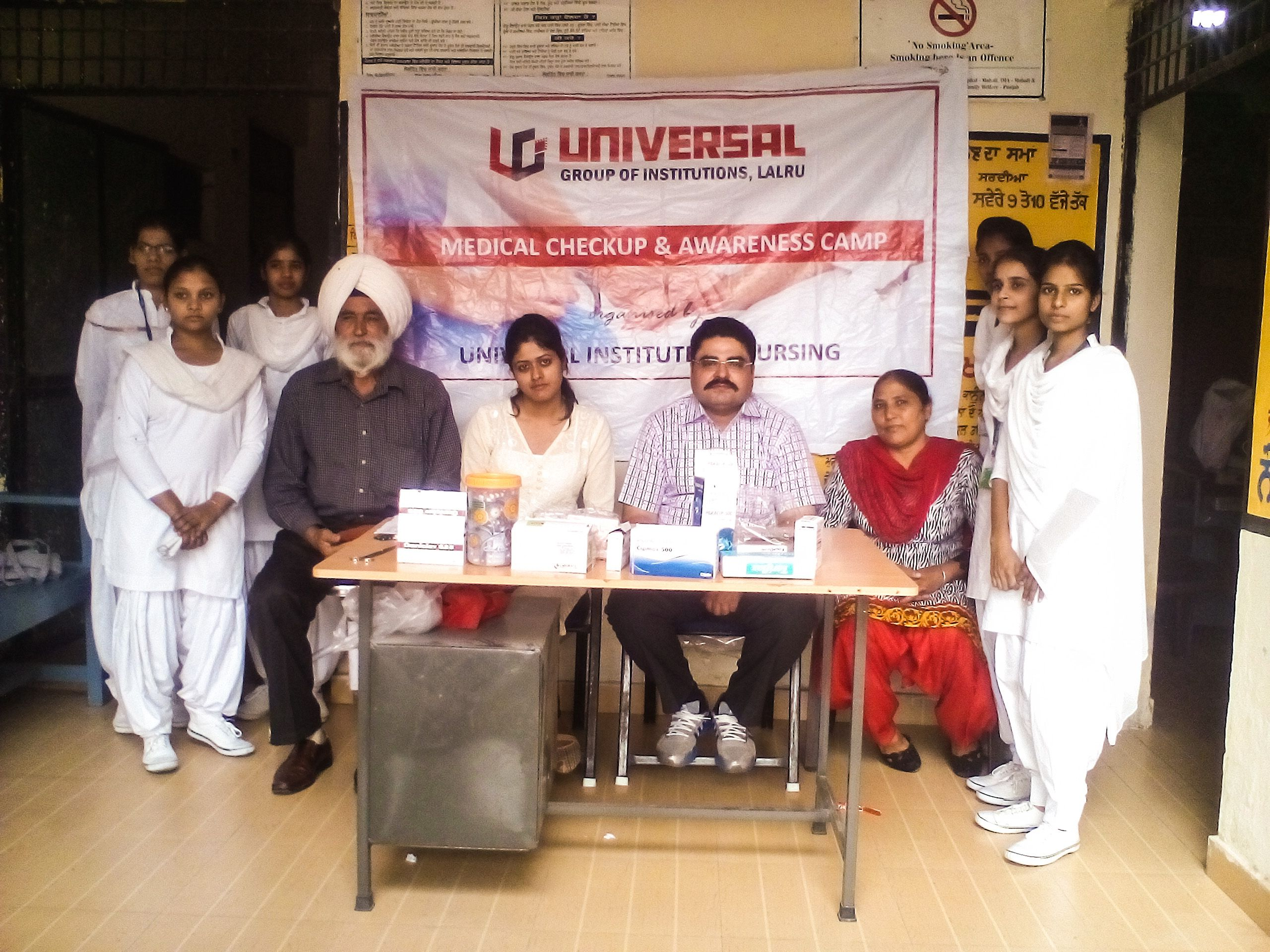 Universal Institute Of Nursing Uin Is Celebrating Nurses