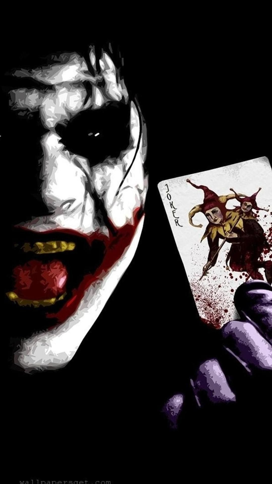 1080x1920 Joker Hd Wallpapers For Iphone Iphone 6 Joker Hd Wallpaper Joker Wallpapers Joker