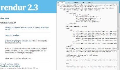 WebDev : 17+ Top Best Online Code Editor For Web Developers